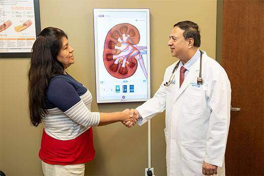 Best Kidney Doctors in San Antonio | South Texas Renal Care