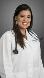 Carolina Arias, MD South Texas Renal Care Group