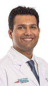Saqib Syed, MD | South Texas Kidney Specialist