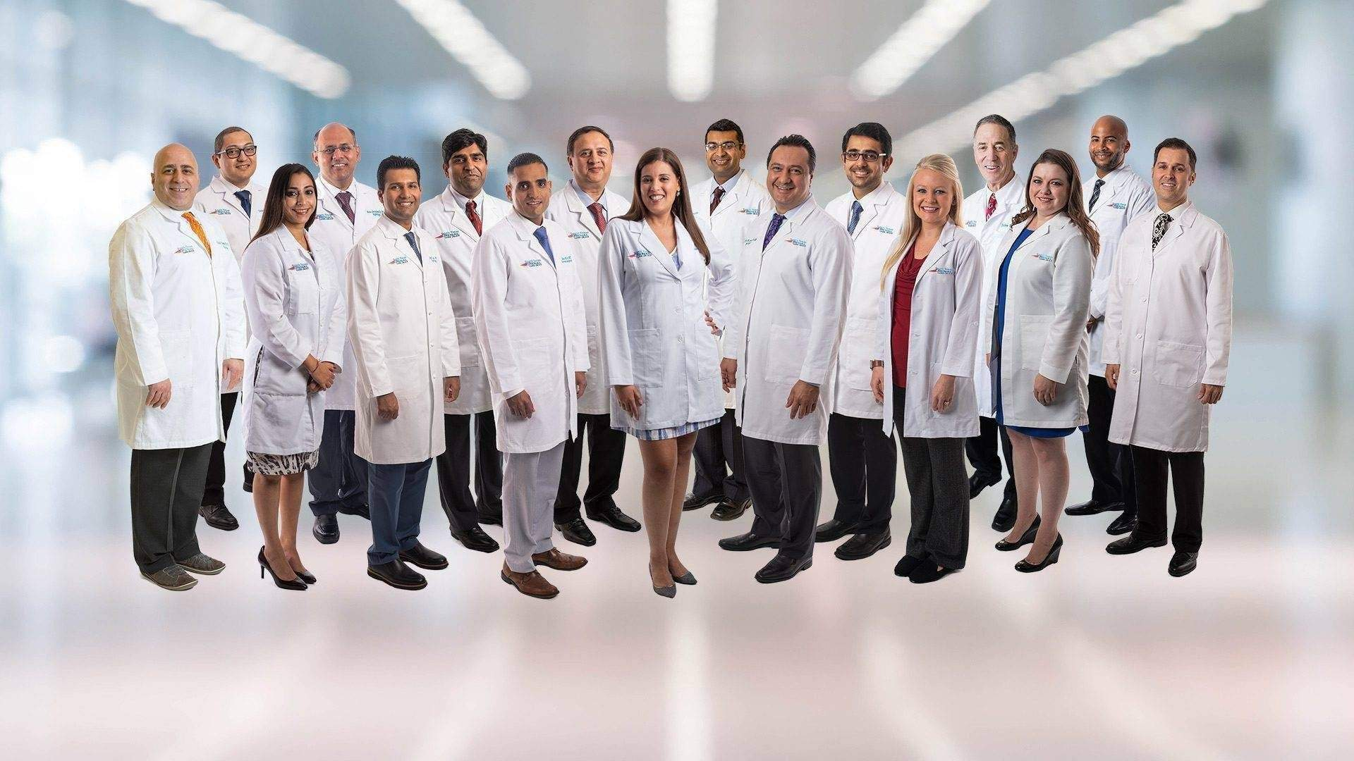 Meet the Leading Kidney Care Doctors at South Texas Renal