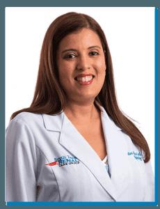 Dr. Carolina Arias