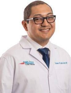Dr. Cedillo-Couvert