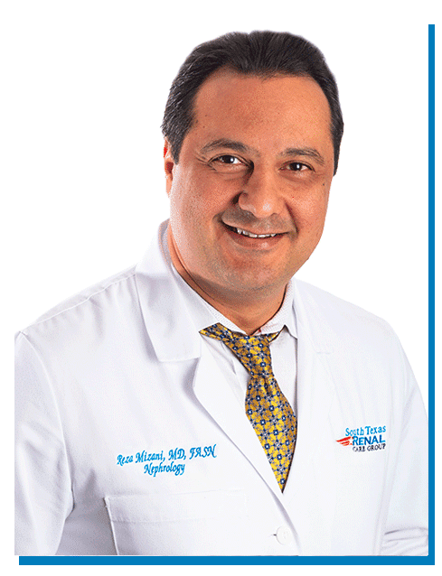 Dr.M-Reza-Mizani-South-Texas-Renal-Care-Group