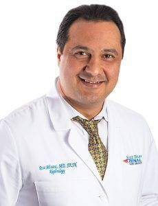 Dr. M. Reza Mizani - South Texas Renal Care Group