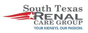 South Texas Renal Care Group Logo
