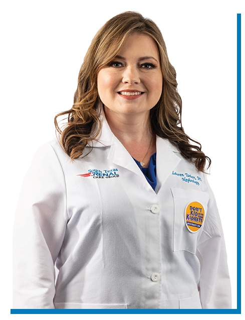 Lauren Tarbox, MD