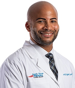 Kendral Knight, MD