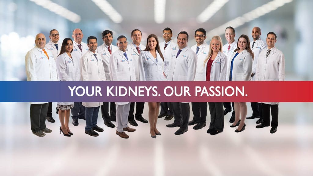 South Texas Rena Care Group - Kidney Doctors