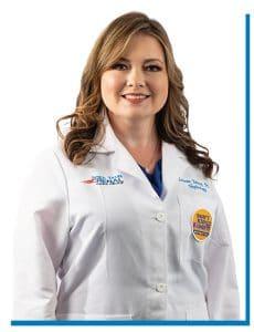 Dr. Lauren Tarbox