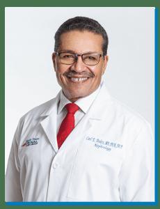 Dr. Carl E. Dukes, MD, FACP